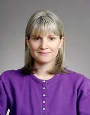 Diana Underwood - Ergonomics Consultant